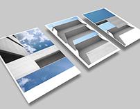 Picnic Industries / Print / 3 Poster / Paul Löbe Haus