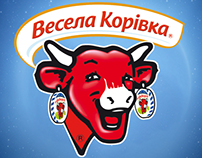 WEB design for Vesela Korivka