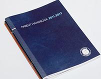 Fraser Academy, Brochures