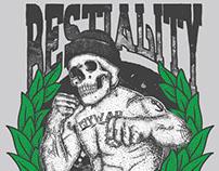Bestiality: Skull Boxer
