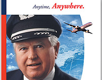 American Airlines JetNet Posters