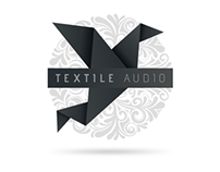 Textile Audio - Logo Redesign