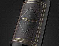 Packaging Truco, Proemio wines