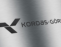 Kordas-Górski Branding and CI