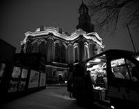 Mitternachtsbus
