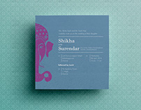 Shikha & Surendar: Mughal Wedding