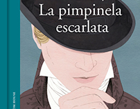 La Pimpinela Escarlata | Penguin Random House Spain