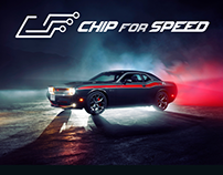 Chip for speed V 1.0