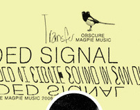 "Transfer ""Faded Signal"""