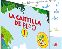 La cartilla de Pipo