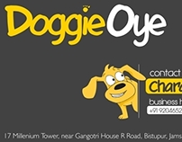 Doggie Oye (Visual identity and branding)