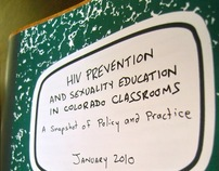 Policy and Practice Overview Booklet