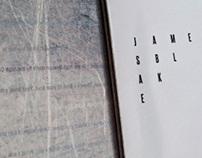 Libreto, James Blake