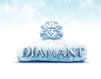 Diamant website