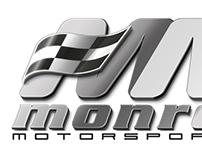 Monroy Logo Design