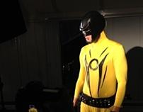 The Yellow Dynamo - Short Film