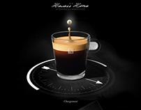 Nespresso HAWAI KONA - pitch