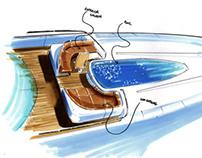 2008 OCEANCO - Internship sketches
