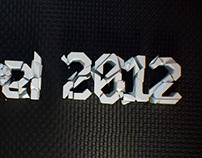 demoreel 2012 damian majcherek