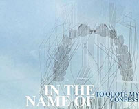 In The Name Of - 'To Quote My Confession' EP (2008)