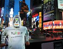 Tuke - Around TIMESQUARE (NYC)