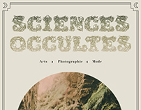 SCIENCES OCCULTES Magazine #0