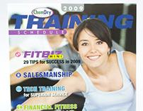Chem-Dry Franchise Training Brochure