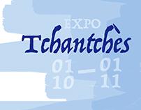 Affiches Tchantchès