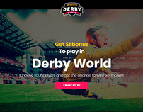 DerbyWorld