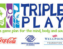 Boys and Girls Clubs of America Triple Play Program