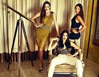 Zardoze RTW 2012 Campaign