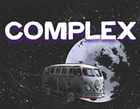 Complex Covers