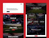 Omnigon Website Concepts