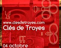Clés de Troyes