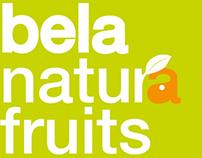 bela natura fruits