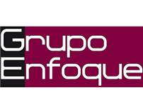 Logos for Grupo Enfoque