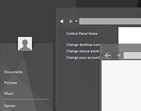 WT PRIMO | skin for Windows