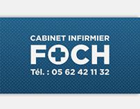Cabinet Infirmier Foch