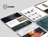 Create Multipurpose WordPress Page Builder Theme
