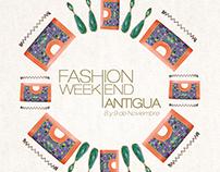 Fashion Weekend Antigua