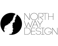 North Way Design Logo