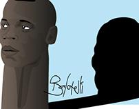 "M. Balotelli ""Why always me?"" | Desoqp Ink"