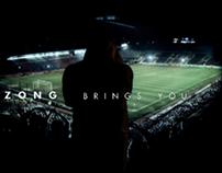 Zong UEFA Football