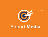 Airport Media / Branding