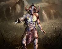 Sort of Illidan (fantasy)