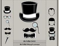 Poster/ Novembarska Moda za poneti 2012