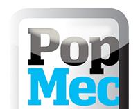 PopMech Tablet Animations