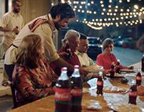 Coca-Cola Ramazan Filmi-Adaptasyon