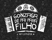 Gonzaga - de Pai pra Filho - Turnê Itinerante