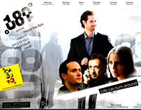 [Design & Flash] 180º The Movie